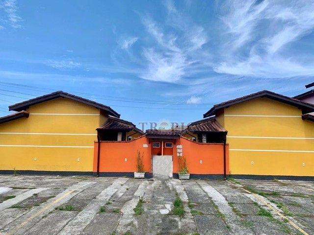 Casa com 2 dormitórios à venda, 100 m² por R$ 415.000,00 - Morada da Praia - Bertioga/SP