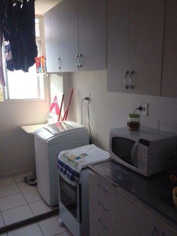 Apto 2 quartos, Condomínio Viver Serra, Sol Manhã, Andar Alto - Foto 2