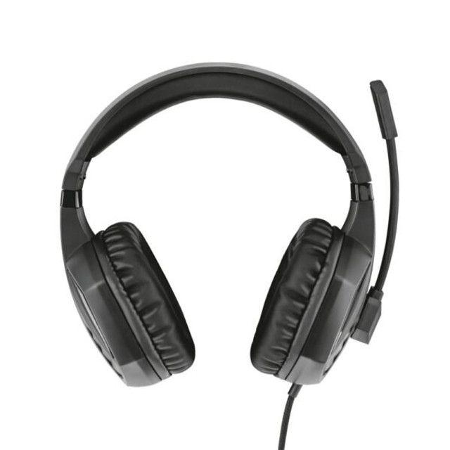 Headset Gamer Trust Gxt 412 Celaz - Foto 6