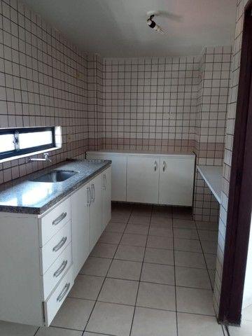 Apartamento para alugar com 3 dormitórios em Aeroclube, João pessoa cod:18366 - Foto 11