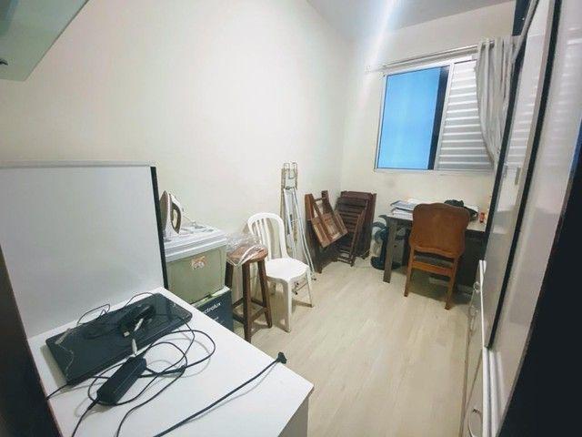 BELO HORIZONTE - Apartamento Padrão - CASTELO - Foto 10