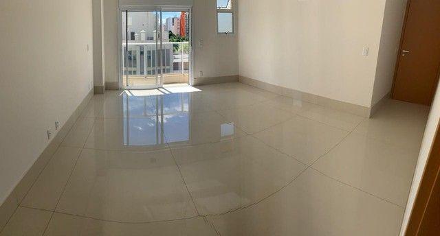 Apartamento 3 suites na Praca T-25 - Setor Bueno - City Vogue  - Foto 4