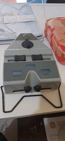Lezometro É pupilometro  - Foto 4