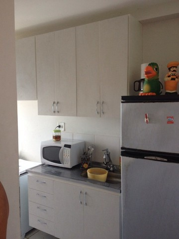 Apto 2 quartos, Condomínio Viver Serra, Sol Manhã, Andar Alto - Foto 3