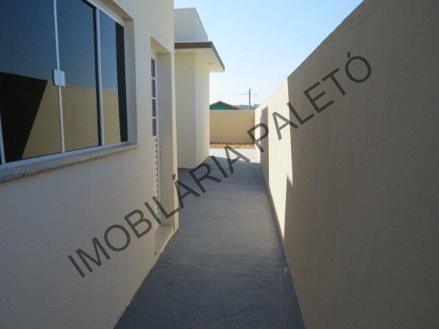 REF 183 Casa nova no Residencial Jardim Adonai, Imobiliária Paletó - Foto 17