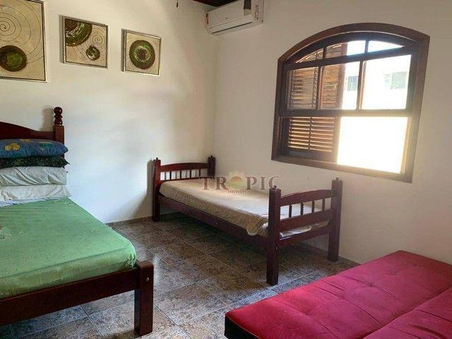 Casa com 4 dormitórios à venda por R$ 750.000,00 - Morada Praia - Bertioga/SP - Foto 11
