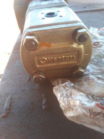 Bomba hidraulica valmet - Foto 3