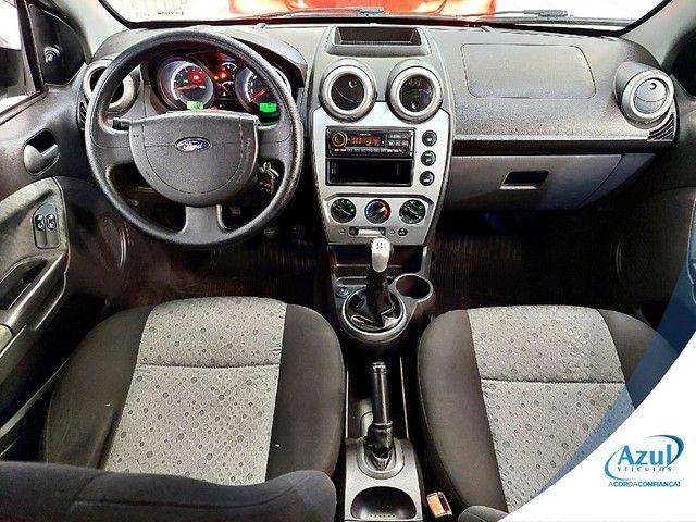 Ford Fiesta 1.6 MPI CLASS HATCH 8V FLEX 4P MANUAL - Foto 2