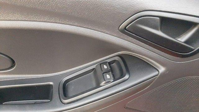 Ford Ka 1.0 Se 2020 Impecável! - Foto 9