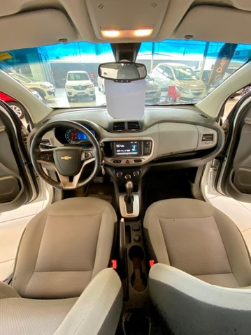 Spin LTZ 1.8 - 2018 (Paraiba Auto) - Foto 10
