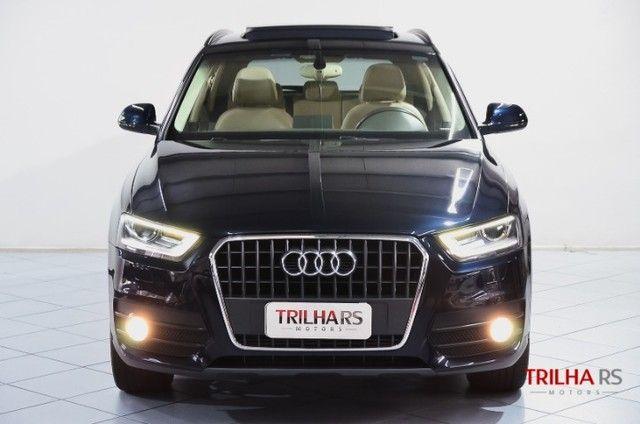 Audi Q3 2.0 Tfsi - Foto 18