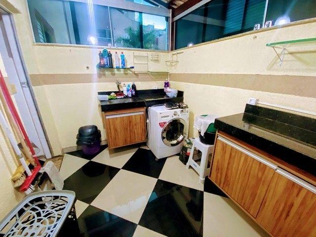 BELO HORIZONTE - Apartamento Padrão - CASTELO - Foto 3