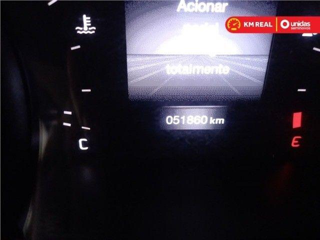 Fiat Argo Drive 1.0 com Multimidia - Foto 7