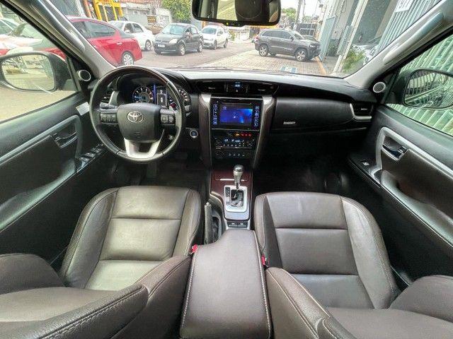 Toyota SW4 SRX Diesel 2.8 2017 - Foto 3