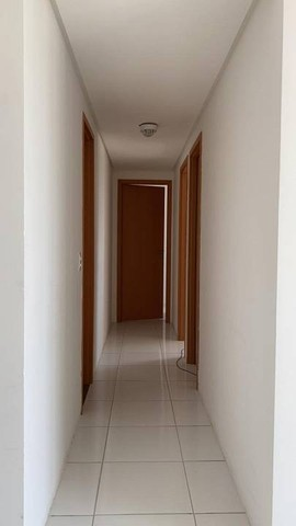 PRONTO PARA MORAR EDF. VILA JARDIM, COM 84M², VARANDA, 3 QTOS ,(01 SUITE), 2 VAGA - Foto 6