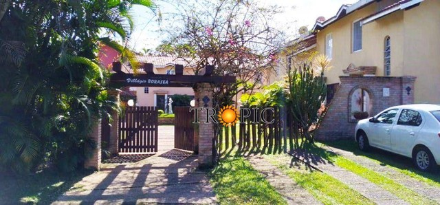 Sobrado com 2 dormitórios à venda, 82 m² por R$ 420.000,00 - Morada da Praia - Bertioga/SP - Foto 2
