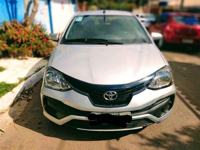 Toyota Etios 2019 - Foto 2