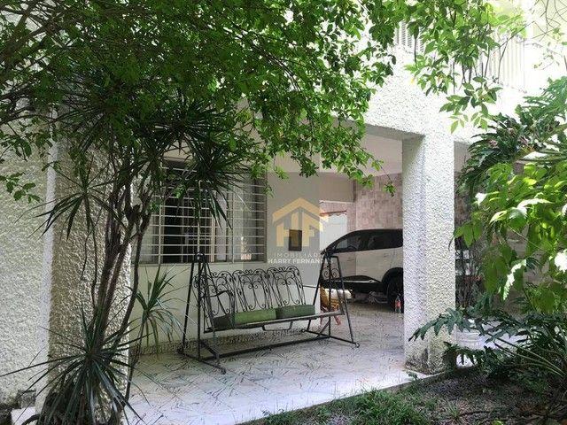 Casa Grande com 06 Quartos na Torre, Recife