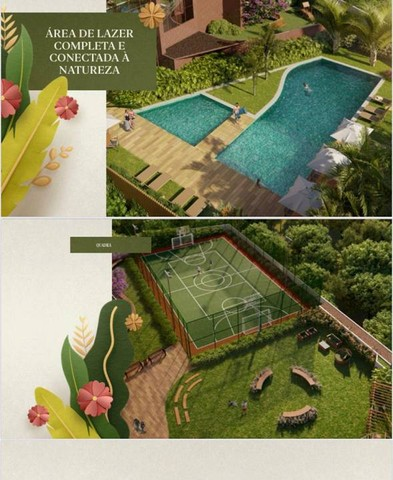 Apartamento para venda de 53 a 70 metros quadrados com 2 ou 3 quartos na Caxangá - Foto 7
