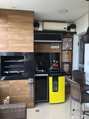 Apartamento no Edificio Cuiabá Central Parque, 3 Quartos sendo 1 Suite. Quilombo  - Foto 19