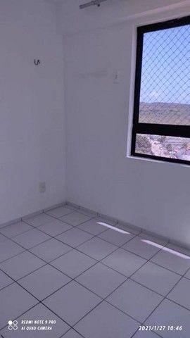 Apartamento para venda tem 98 metros quadrados com 3 quartos em Capim Macio - Natal - RN - Foto 15