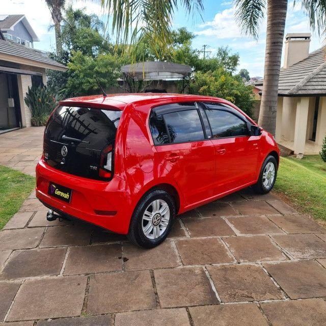 VW Up Move 1.0 Tsi *Ano 2018* *Apenas 26.000 km* *Ipva 2021 pago - Foto 5