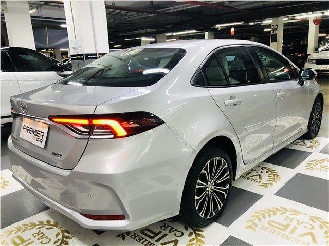 Toyota Corolla 2020 2.0 vvt-ie flex altis direct shift - Foto 9