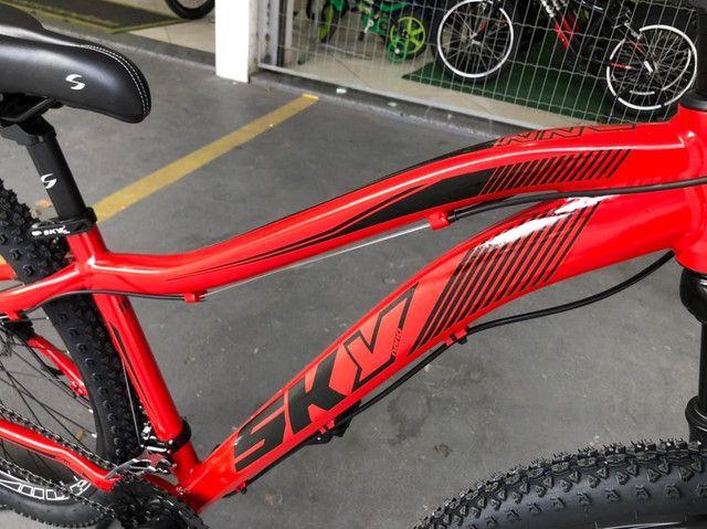 Bicicleta SKY 21v Aro 29 - Foto 4