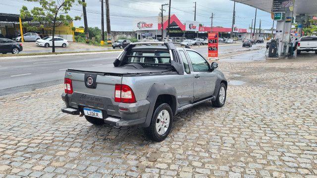 Fiat strada cabine estendida  - Foto 6