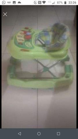 Itens para bebê - Foto 3
