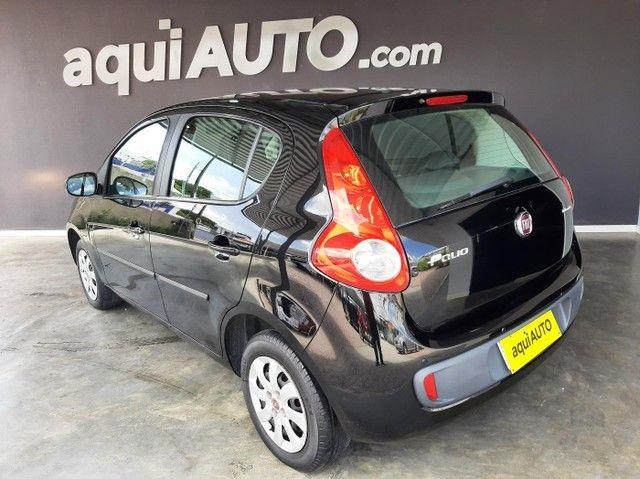 Fiat Palio Attractive 1.0 2014 bem novinho! - Foto 3
