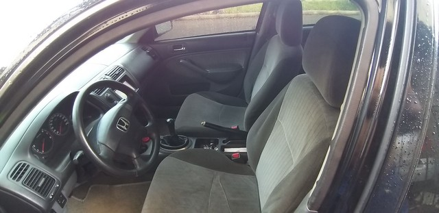 Honda Civic - 2005  - Foto 3