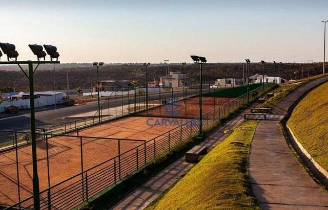 Cuiabá - Loteamento/Condomínio - Condomínio Villa Jardim - Foto 18
