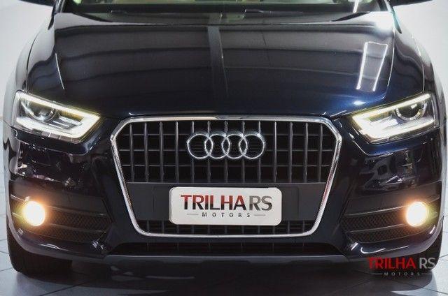 Audi Q3 2.0 Tfsi - Foto 11