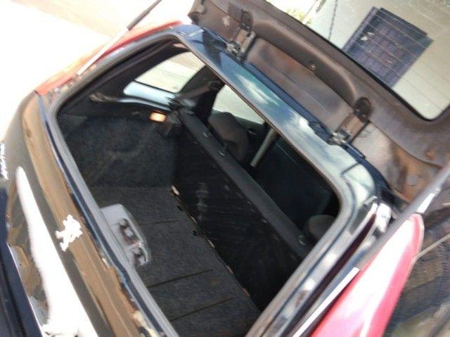 Peugeot 207 SW XR  - Foto 5