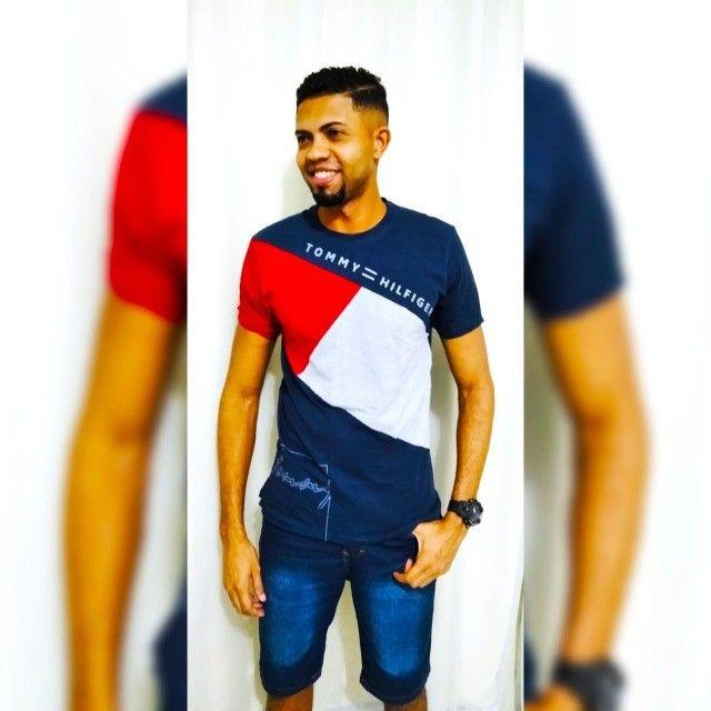 Camisa Peruana - Foto 2