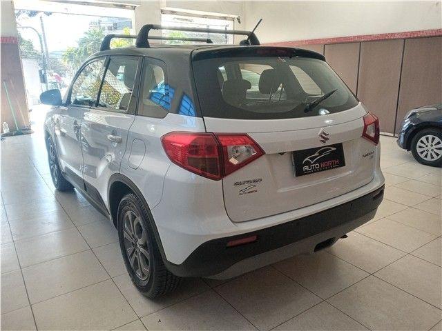Suzuki Vitara 2019 1.6 16v gasolina 4all automático - Foto 6
