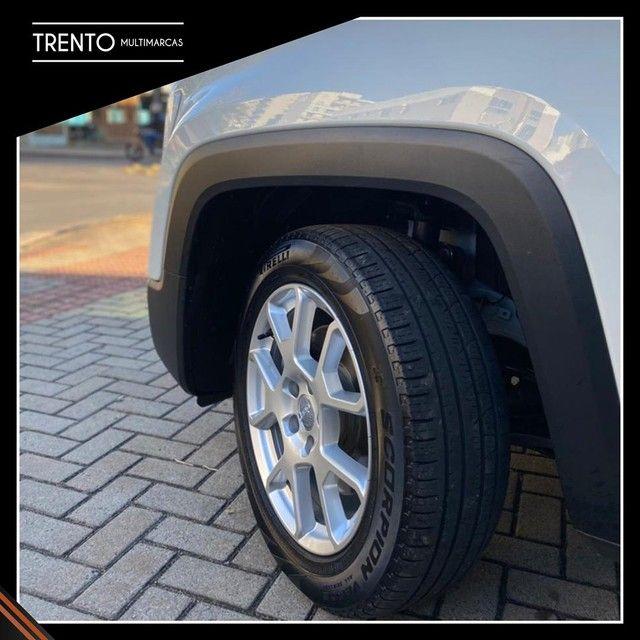 Jeep Renegade Sport 1.8 4x2 Flex 16V Aut. 2019 Flex - Foto 3
