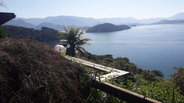 Área linda com 35.350m2 em Angra dos Reis - RJ - Foto 7