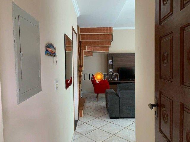 Sobrado com 4 dormitórios à venda, 180 m² por R$ 750.000,00 - Morada da Praia - Bertioga/S - Foto 8
