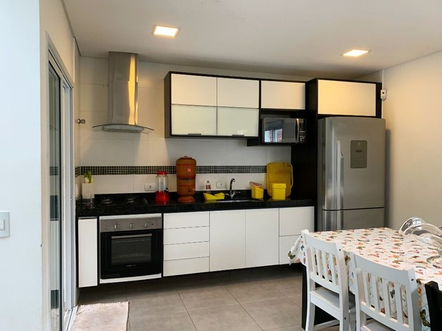 Sobrado com 2 dormitórios à venda, 94 m² por R$ 650.000,00 - Morada Praia - Bertioga/SP - Foto 7