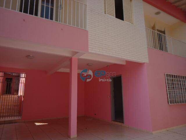 Sobrado com piscina à venda, 180 m² por R$ 380.000 - Santos Dumont - Londrina/PR - Foto 2