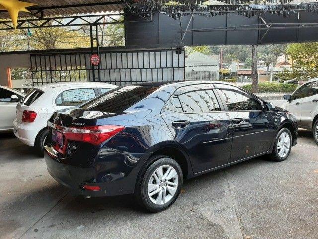 Toyota - Corolla Gli 1.8 Flex - Foto 6