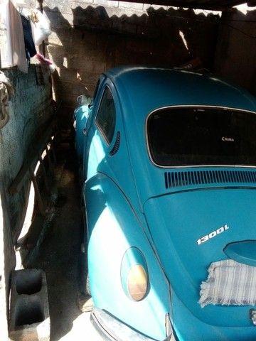 FUSCA 1300 - Foto 3