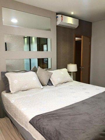 Apartamento no Edificio Cuiabá Central Parque, 3 Quartos sendo 1 Suite. Quilombo  - Foto 9