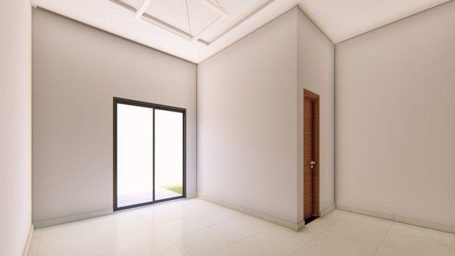 Lançamento, Linda casa alto padrão no setor Parque das Flores em Goiânia - Foto 8