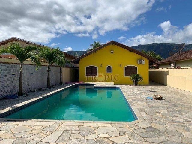 Casa com 4 dormitórios à venda por R$ 750.000,00 - Morada Praia - Bertioga/SP - Foto 3