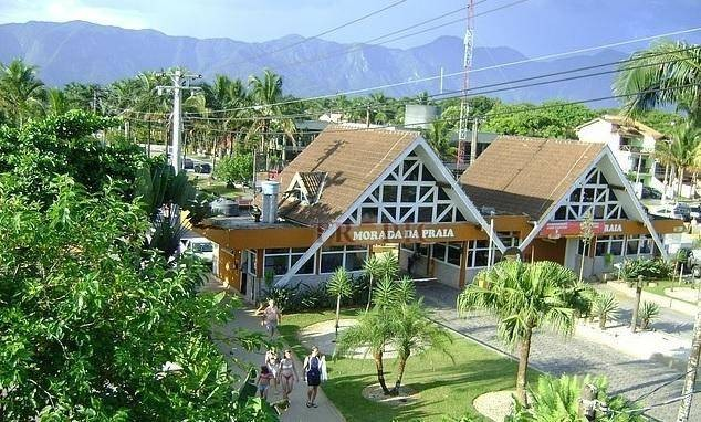 Casa com 2 dormitórios à venda, 58 m² por R$ 360.000,00 - Morada da Praia - Bertioga/SP - Foto 8