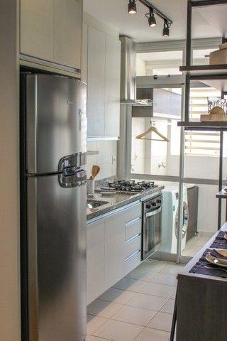 Vivace Residence Club - 2 quartos, suíte e sacada com churrasqueira - Última unidade - Foto 12
