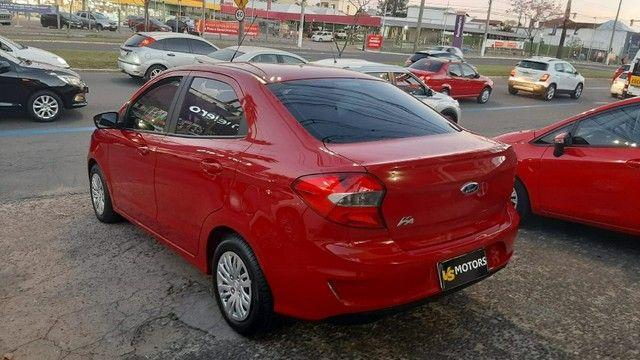 Ford Ka 1.0 Se 2020 Impecável! - Foto 6